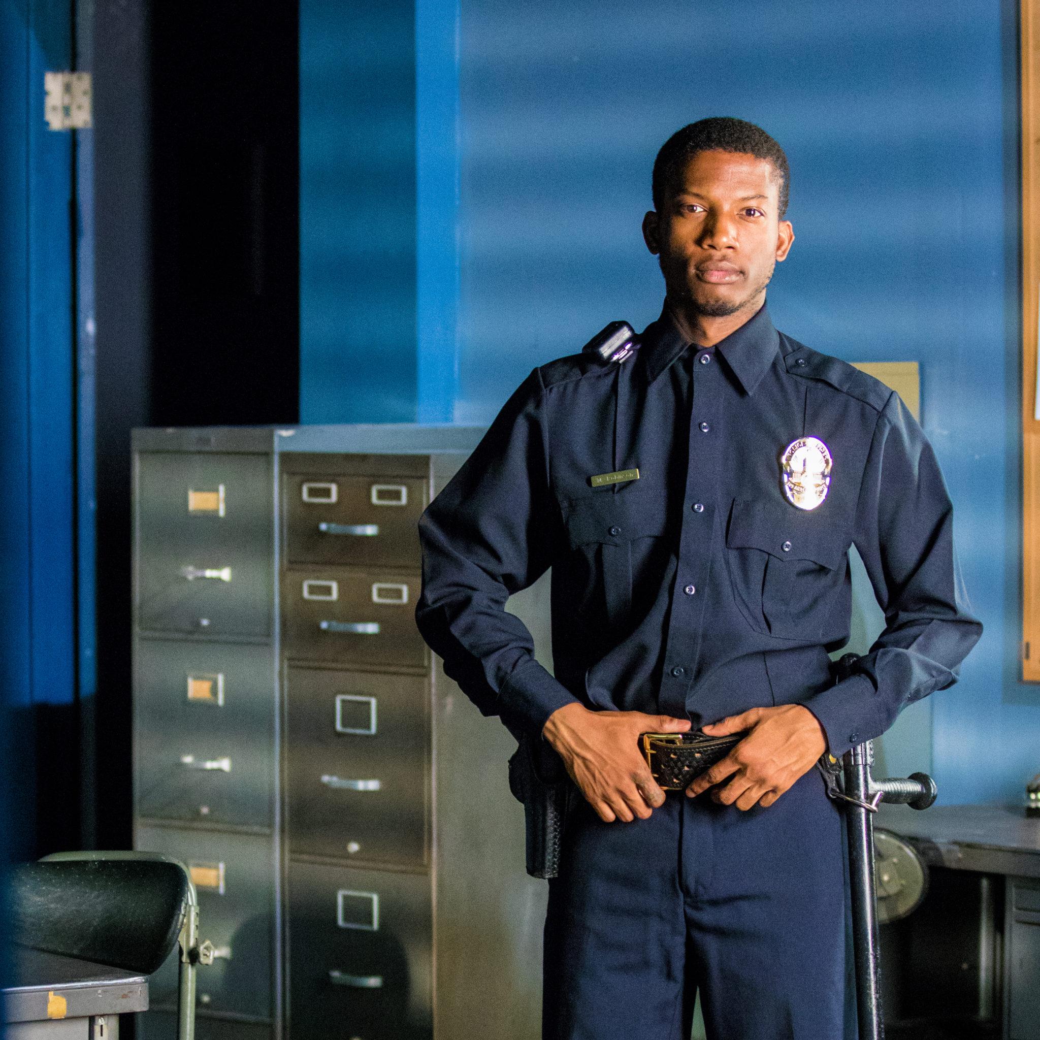 Cop uniforms real Police Uniform